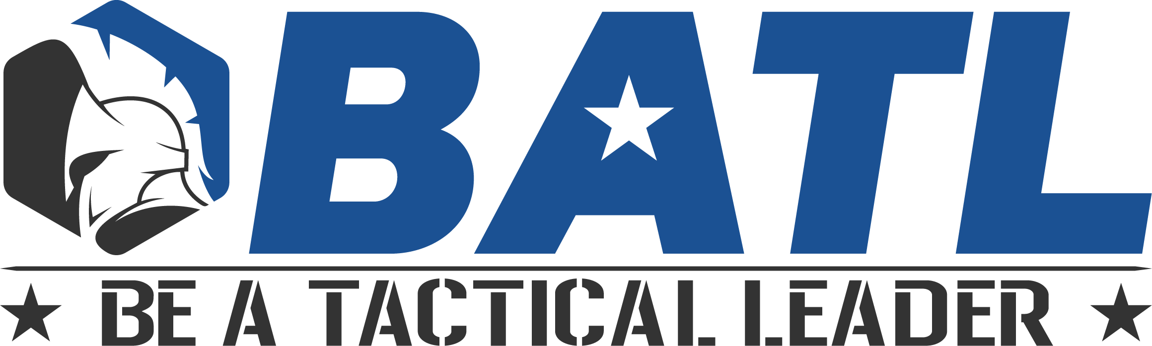 Be A Tactical Leader Logo