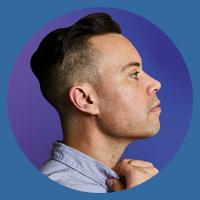 Jordan Harbinger featured on the podcast