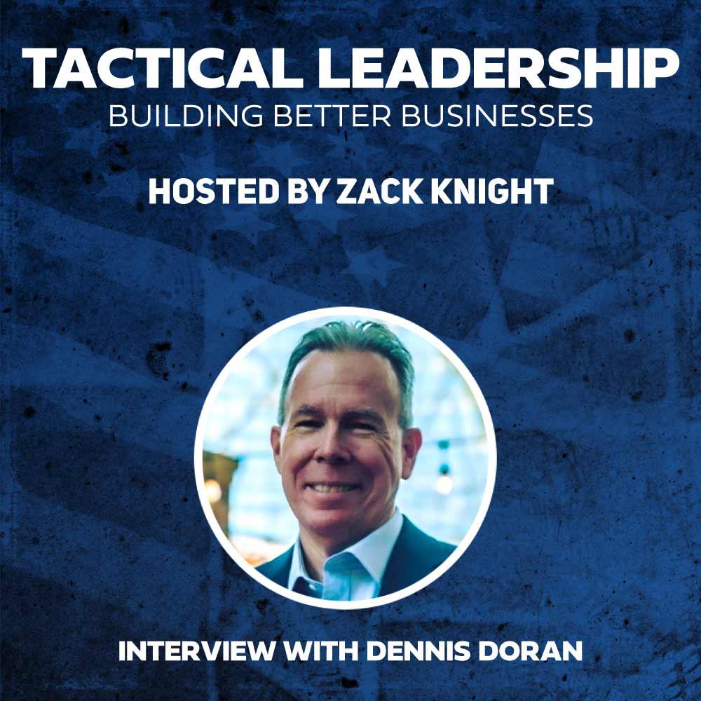 Dennis Doran featured image