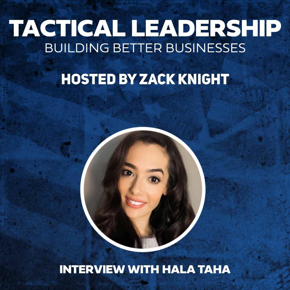 Hala Taha featured image.