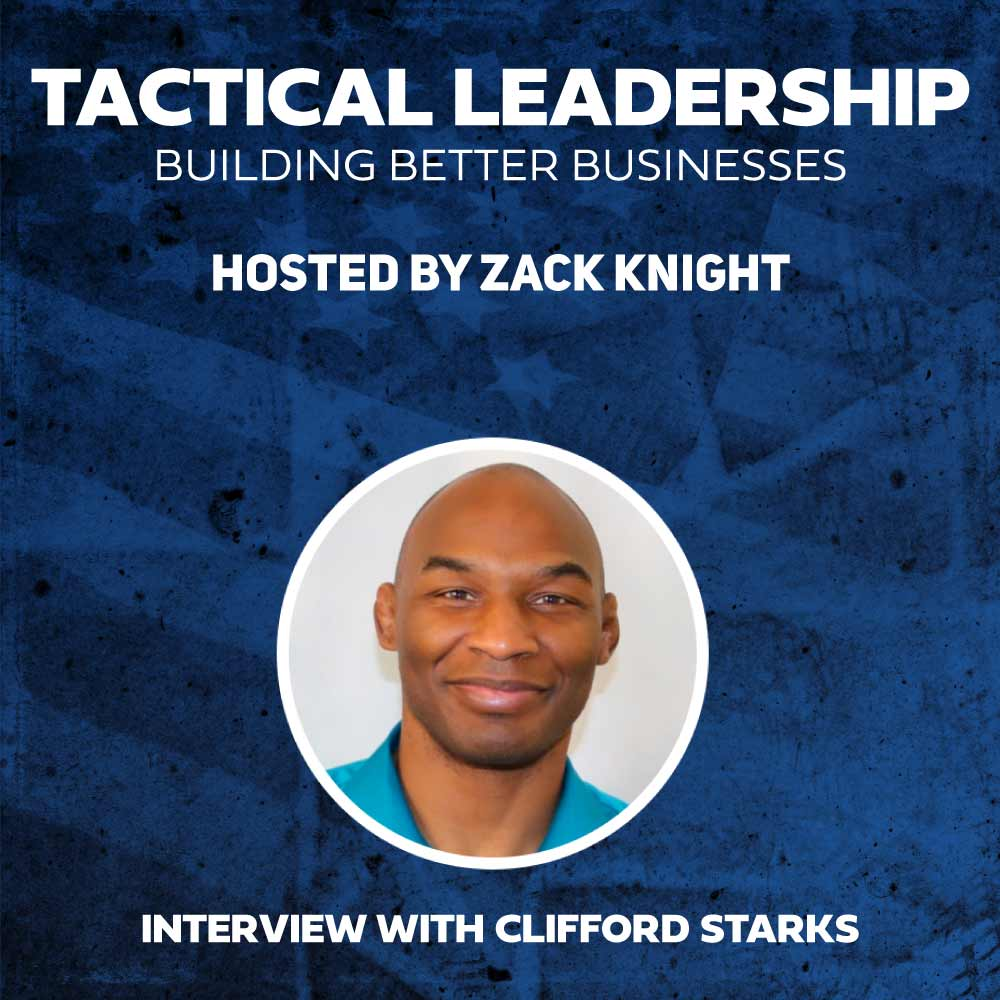 Clifford Starks featured image