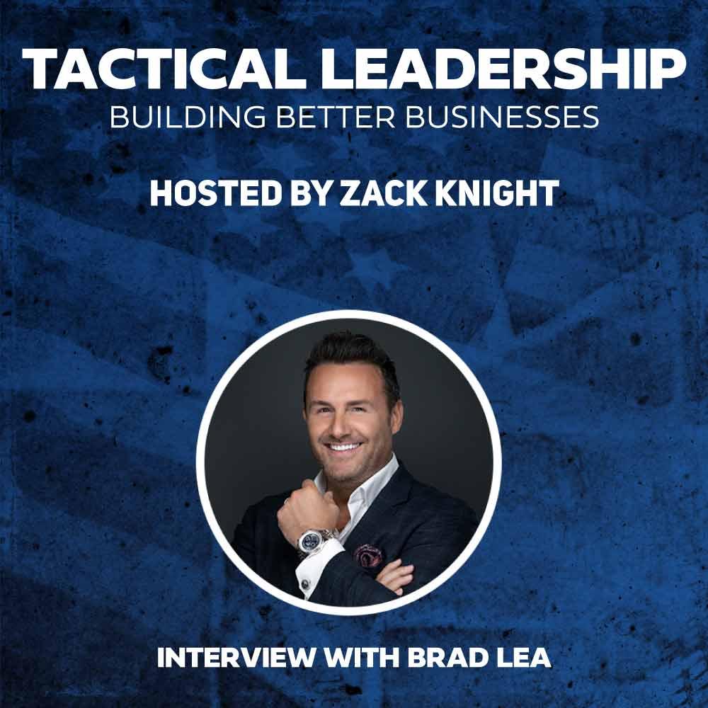 Brad Lea featured image