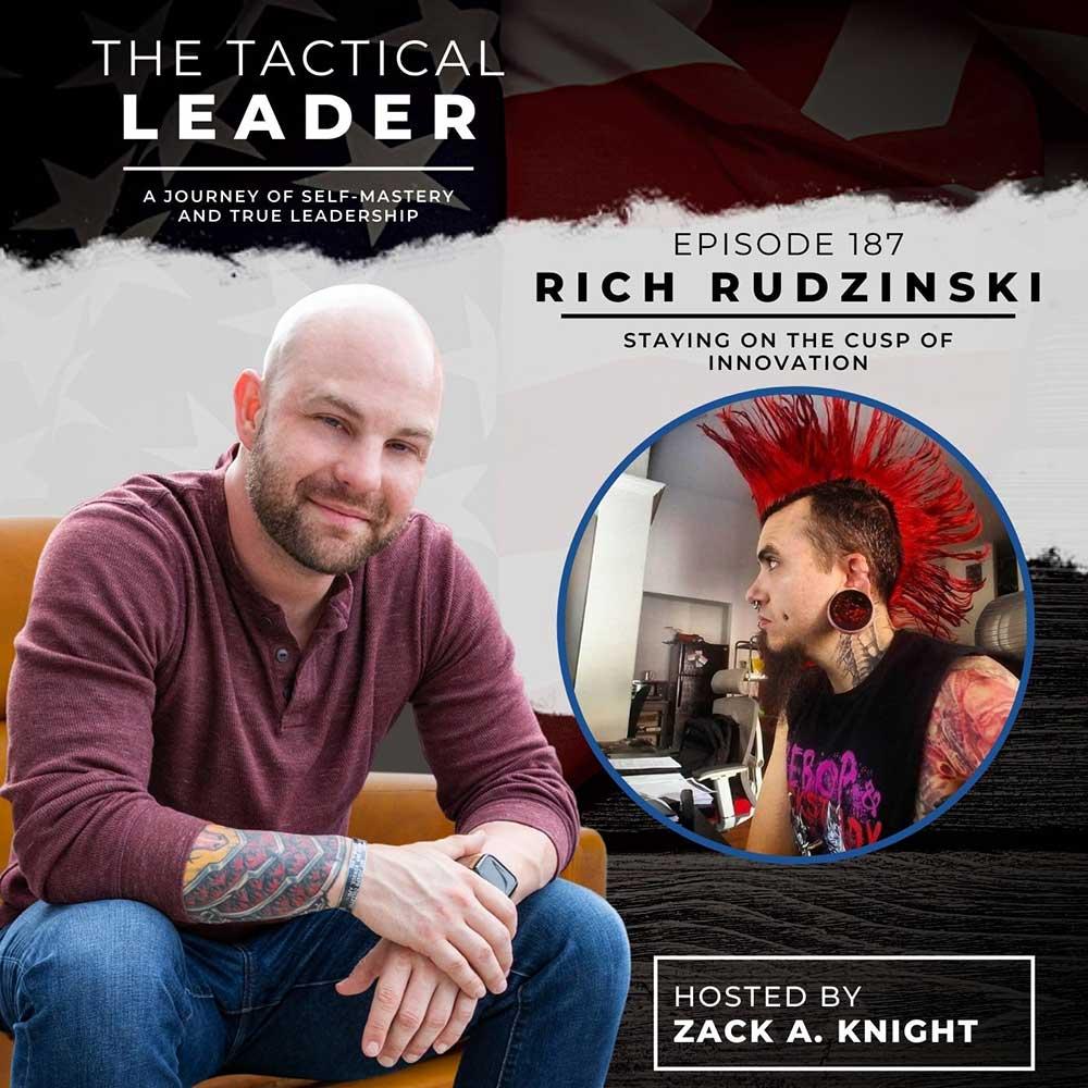 Rich Rudzinski featured imagee